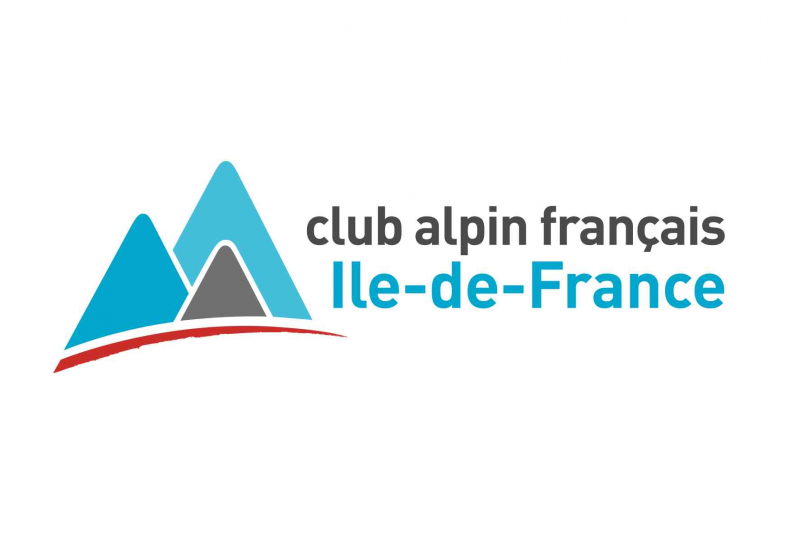 logo club alpin